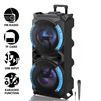 LT-2802X Trolley Case Design Bluetooth Speaker