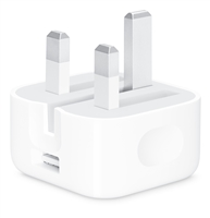 Apple Original A1552 Travel Charger Adapter 5W/1A White New
