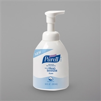 Purell 5798-EEU Advanced Skin Nourishing Foam Hand Sanitiser 535mL