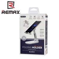 Remax RL-CH13 Flexible Desktop Phone & Tablet Holder White