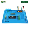 Best S-160 Magnetic Heat Resistant Soldering Repair Mat