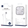 WIWU 2 in 1 Earbuds EB01 Bluetooth Lightining Earphones With Charging Function