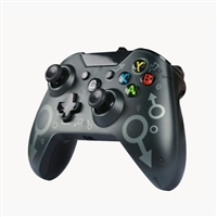 XBOX ONE N-1 Wired Gaming Controller Black