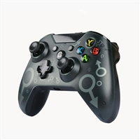 XBOX ONE N-1 Wireless Gaming Controller Black
