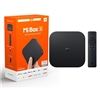 Xiaomi Mi Box S Android 4K TV Box - Black (EU Version)