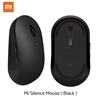 Xiaomi Mi Mini Portable Wireless Mouse 1300 DPI Black