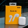 Xiaomi Realme RMA201 TWS Air Buds  With Touch Control & Voice Assistant White