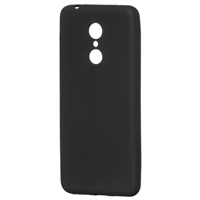 Xiaomi Redmi 5 Gel Case Black