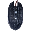 OYE S8 Wired 4 Color Changing Gaming Mouse