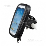 Weather Resistant Smartphone Bicycles Holder