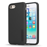 iPhone 8/7 Dual Pro Case Black