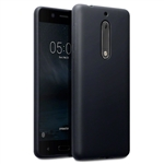 Nokia 5 Gel Case Black