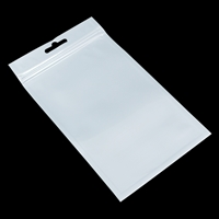 Retail Packaging Bags Small - 10*18cm (50Pcs Bundle)