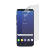 Galaxy S8 Plus TPU Screen Protector Clear